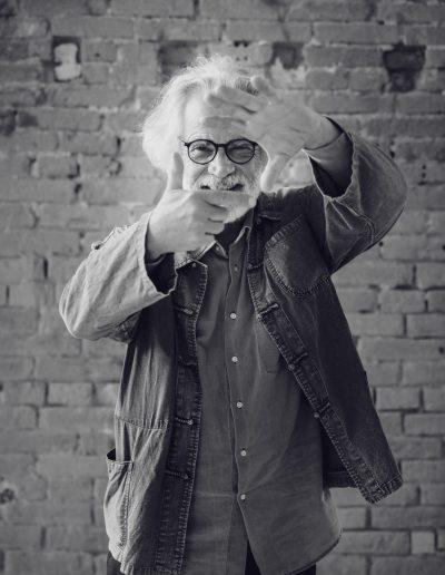 Portrait - Sylvain THIOLLIER Photographe