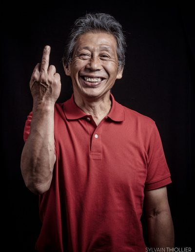 Asafumi yamashita- Sylvain THIOLLIER Photographe