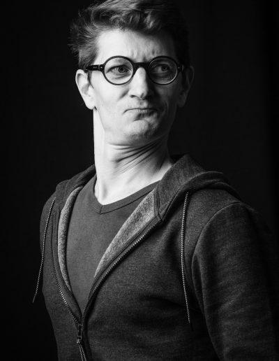 Portrait-Sylvain THIOLLIER Photographe