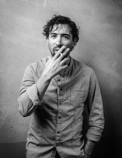 Pierre Auge-Sylvain THIOLLIER Photographe